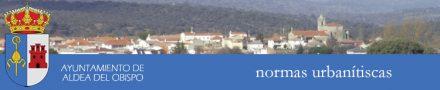 Anuncio de las Normas Urbanísticas en La Gaceta
